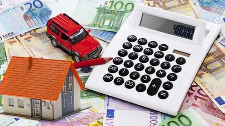 Εννέα στους δέκα φορολογούμενους δήλωσαν έως 10.000 ευρώ | tanea.gr