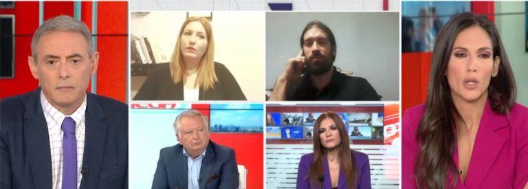 Χρυσή Αυγή : «Μου είπαν ότι θα με σκοτώσουν», λέει θύμα της οργάνωσης στο MEGA | tanea.gr