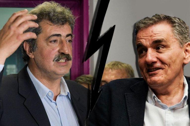 ΣΥΡΙΖΑ: Ο Πολάκης υμνεί το ρόλο του αρχηγού και απαντά στον Τσακαλώτο | tanea.gr