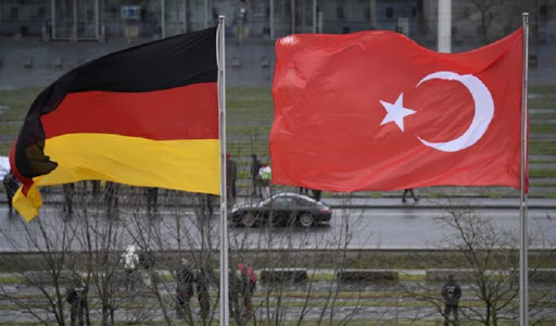 Βερολίνο κατά Άγκυρας : Να μην κλείσει η Τουρκία με μονομερή μέτρα το παράθυρο διαλόγου | tanea.gr
