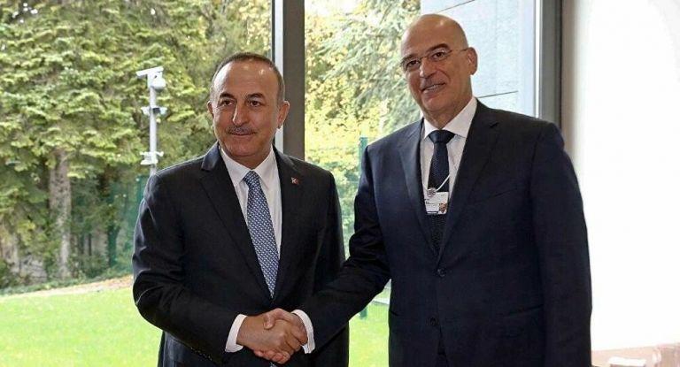 Διερευνητικές επαφές με Τουρκία : Τι αποκάλυψε ο Δένδιας | tanea.gr