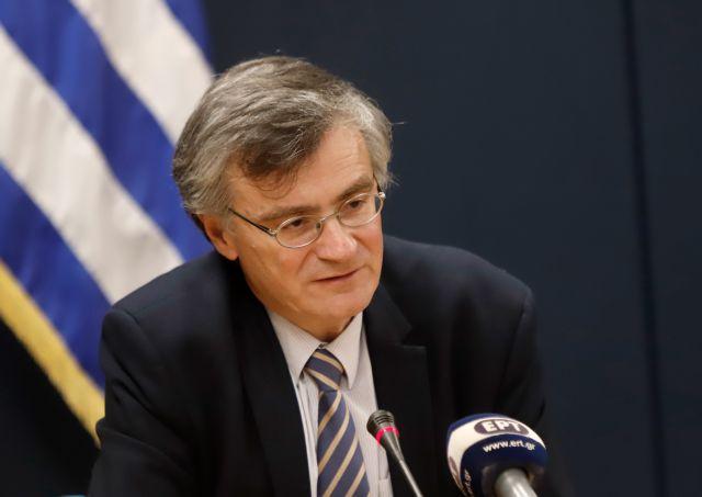 Τσιόδρας : Η ομιλία σε δραματικούς τόνους για την έξαρση του κοροναϊού   tanea.gr