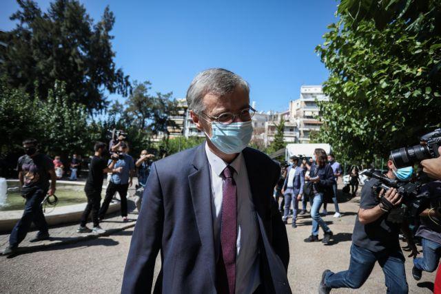 Τσιόδρας: Πώς θα τελειώσει η πανδημία – Όχι στη δαιμονοποίηση της ανοσίας της αγέλης | tanea.gr