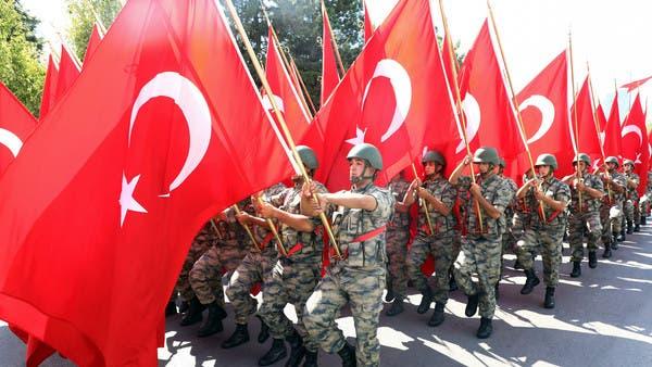 Η Τουρκία επιδιώκει τη συγκρότηση στρατιωτικού μπλοκ των τουρκόφωνων κρατών | tanea.gr