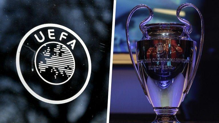 «Η UEFA επιτρέπει 30% πληρότητα στα ματς του Champions League» | tanea.gr