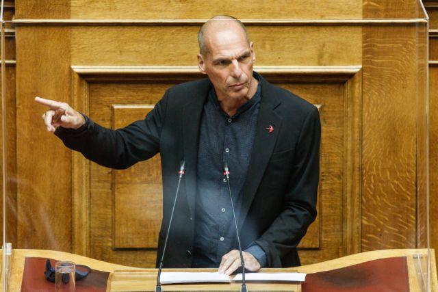 Μάρτυρας υπεράσπισης του Ασάνζ ο Βαρουφάκης – Κατέθεσε σε Ισπανό ανακριτή | tanea.gr