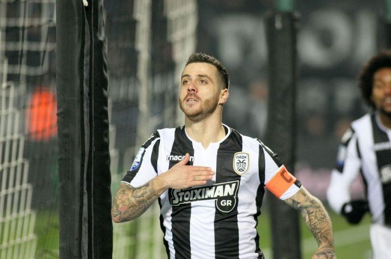 Βιειρίνια : Αυξάνονται οι πιθανότητες παραμονής του στον ΠΑΟΚ | tanea.gr