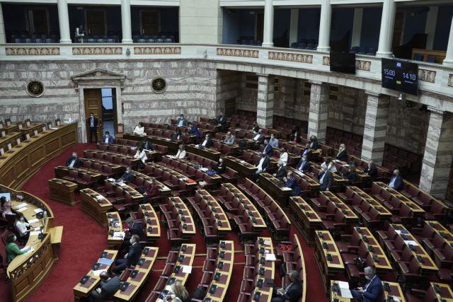 Κοροναϊός – ΣΥΡΙΖΑ : Να γίνει ακατάσχετη και αφορολόγητη η μη επιστρεπτέα προκαταβολή της Περιφέρειας | tanea.gr