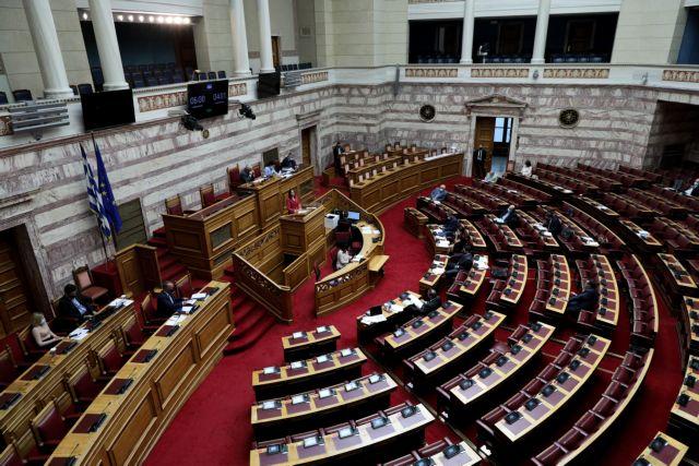 Κοροναϊός : Θετικός ο βουλευτής Έβρου της ΝΔ Σταύρος Κελέτσης | tanea.gr