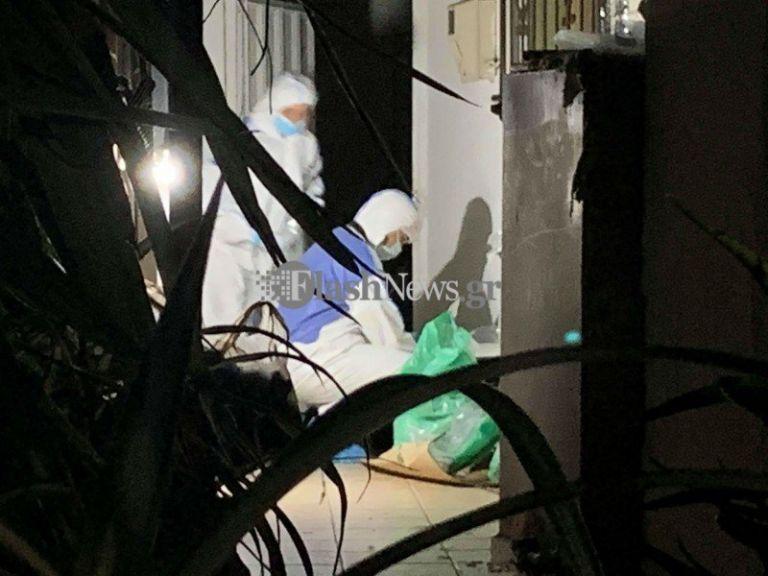 Διπλό φονικό στα Χανιά : Ανθρωποκυνηγητό για τον εντοπισμό του δράστη - Για 10.000 ευρώ έβαψε τα χέρια του με αίμα   tanea.gr