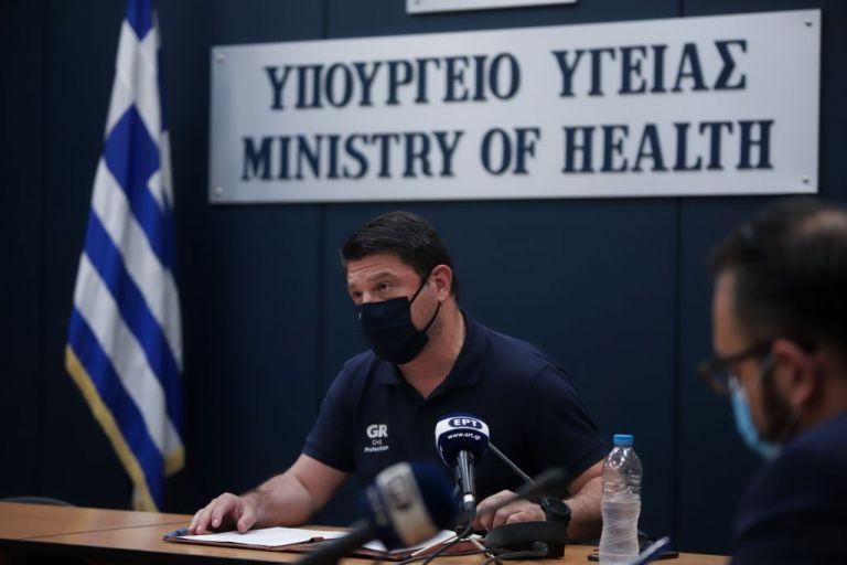 Εκνευρισμός Χαρδαλιά και επίθεση στην αντιπολίτευση   tanea.gr
