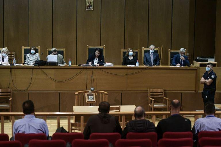 Χρυσή Αυγή : Σε ποιες φυλακές θα οδηγηθούν οι καταδικασθέντες | tanea.gr