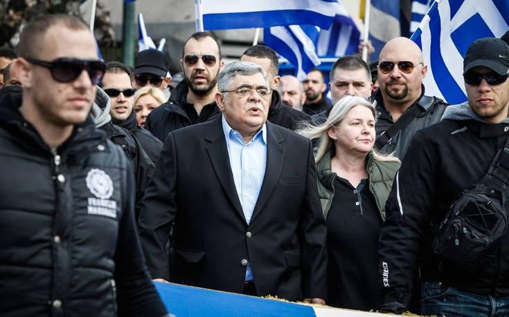 Ισχυροί «πυρήνες» της Χρυσής Αυγής στην Ελληνική Αστυνομία - | tanea.gr