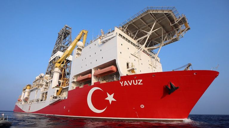 Τουρκία : Τι κρύβεται πίσω από την αποχώρηση του «Γιαβούζ» | tanea.gr