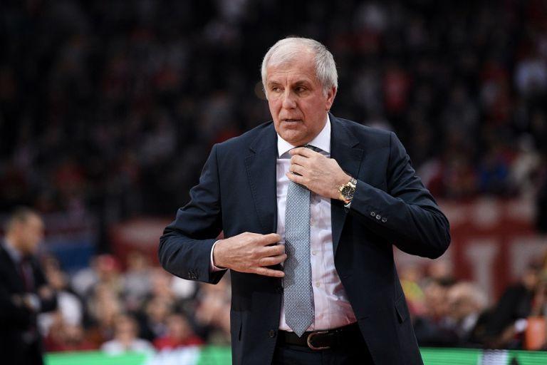 Ομπράντοβιτς : Η μεγαλύτερη νίκη θα είναι τα γεμάτα γήπεδα | tanea.gr