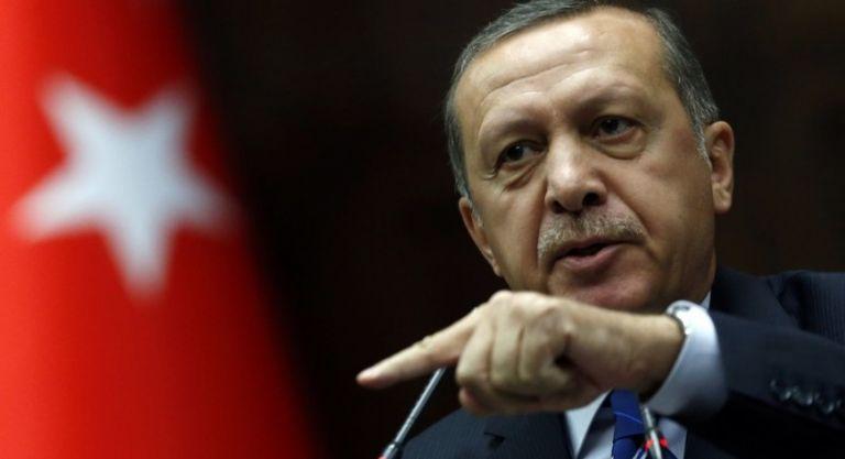 Νέα επίθεση Ερντογάν σε Ελλάδα και Κύπρο: «Απειλές και εκβιασμοί δεν ωφελούν» | tanea.gr
