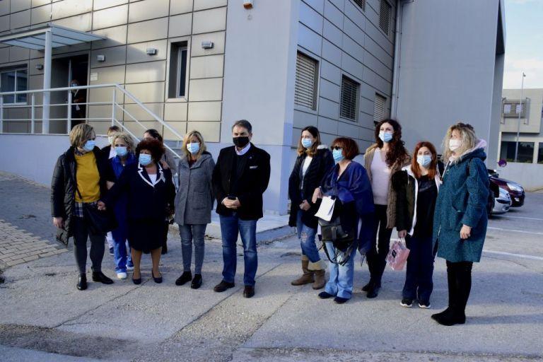 Θεσσαλονίκη : «Τσουνάμι»αλληλεγγύης από ολόκληρη την Ελλάδα | tanea.gr