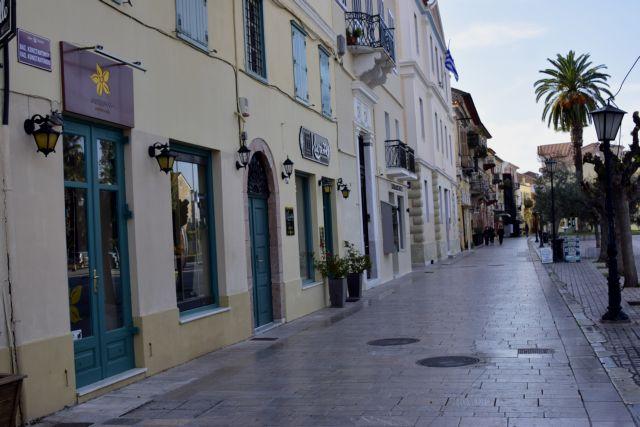 Κοροναϊός : Ανοιγοκλείσιμο του lockdown μέχρι τον Μάρτιο; Η εισήγηση Σαρηγιάννη | tanea.gr