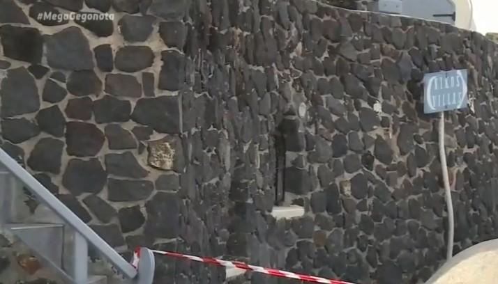 Σαντορίνη: Νέα στοιχεία για τον θάνατο του ξενοδόχου | tanea.gr