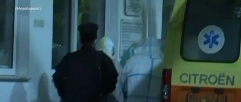 Στο Νοσοκομείο «Ευαγγελισμός» ο Αρχιεπίσκοπος Αναστάσιος | tanea.gr