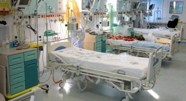 Κοροναϊός : Δεν υπάρχουν διασωληνωμένοι εκτός ΜΕΘ, τονίζουν πηγές του υπουργείου Υγείας | tanea.gr