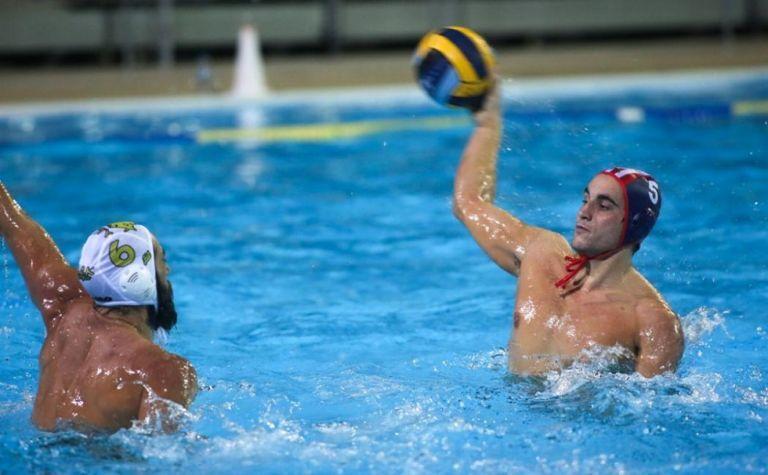 Ολυμπιακός : Υπέρ της συνέχισης του πρωταθλήματος υδατοσφαίρισης | tanea.gr
