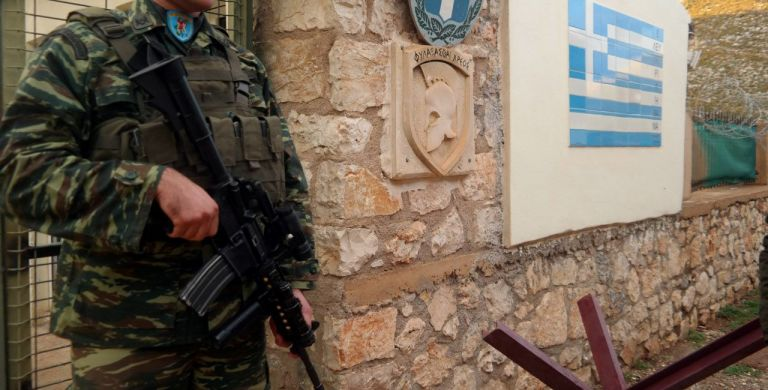Γαύδος και Οθωνοί γίνονται «αστακοί» - Στρατιωτική παρουσία για πρώτη φορά   tanea.gr
