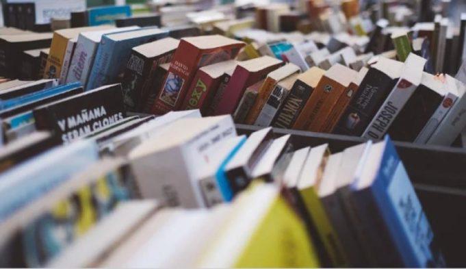 Ψηφιακά η φετινή Διεθνής Έκθεση Βιβλίου Θεσσαλονίκης | tanea.gr