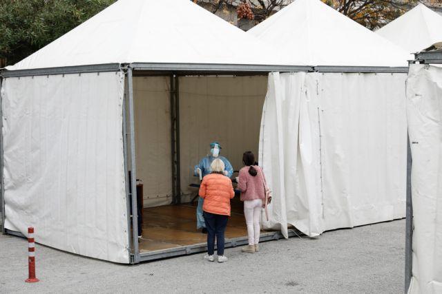 Κοροναϊός : Δεδομένη η παράταση του lockdown – Έρχονται πιο σκληρά μέτρα στη βόρεια Ελλάδα | tanea.gr