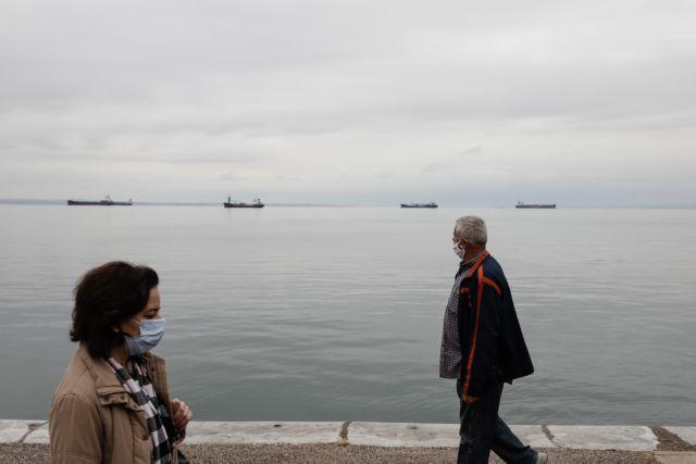 Lockdown: Έκτακτα μέτρα στη Θεσσαλονίκη – Κλείνουν σχολεία, έρχεται απαγόρευση κυκλοφορίας   tanea.gr