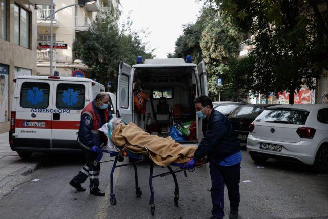 Κοροναϊός : Δυναμώνουν οι φωνές για καθολικό lockdown στη Β. Ελλάδα - Φόβοι για τρίτο, πιο καταστροφικό κύμα | tanea.gr