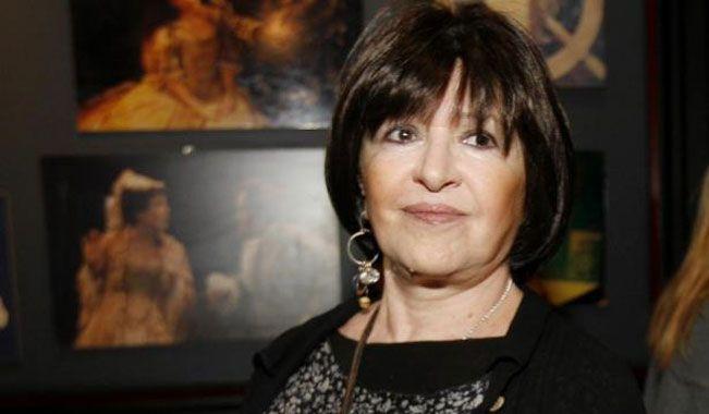 Μάρθα Καραγιάννη : Δύσκολες ώρες για την ηθοποιό – Οι φόβοι για την υγεία της | tanea.gr