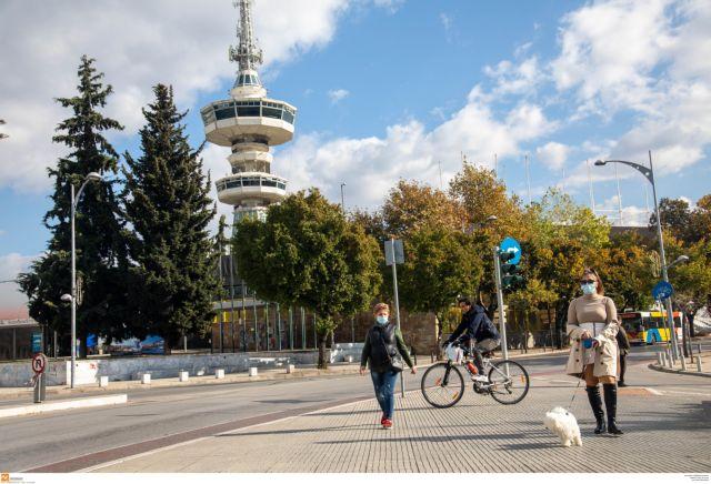 Κοροναϊός – Δημόπουλος: Οι μετρήσεις στα λύματα δείχνουν μείωση ιικού φορτίου σε Αττική – Θεσσαλονίκη | tanea.gr
