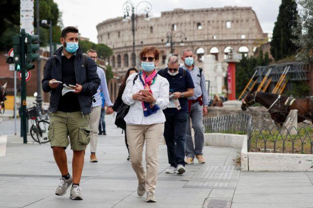 Κοροναϊός – Ιταλία : Απαγόρευση της κυκλοφορίας από τις 10 το βράδυ | tanea.gr