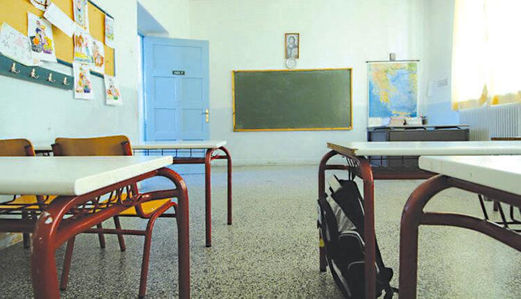 Πρόεδρος ΟΛΜΕ: Να ανοίξουν τα σχολεία μετά τις γιορτές και με τεστ | tanea.gr
