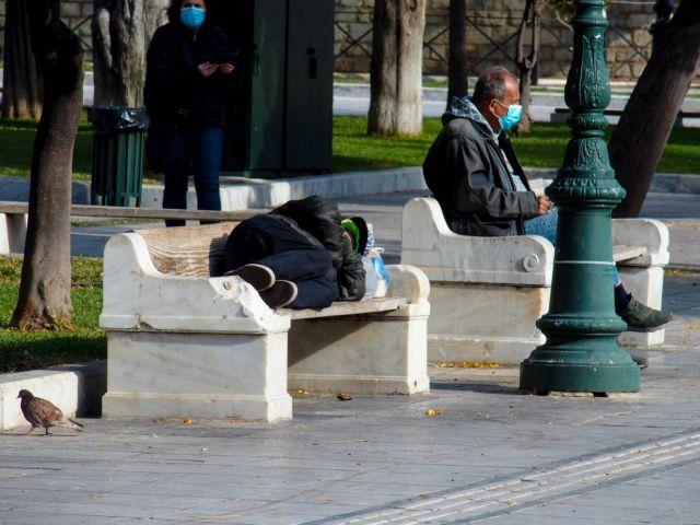 Η ΚΕΔΚΕ υπέγραψε τη «Χάρτα Δικαιωμάτων των Αστέγων» | tanea.gr