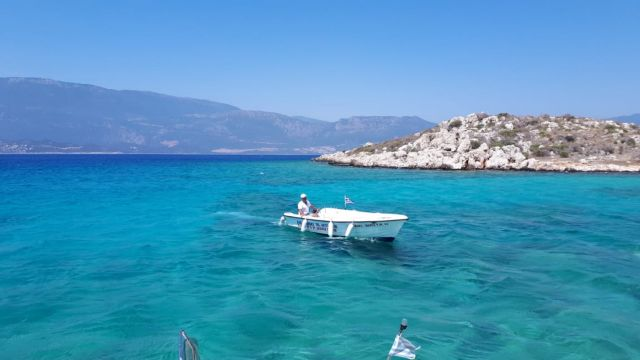 DW: Το «θετικό σοκ» της πανδημίας στον ελληνικό τουρισμό | tanea.gr
