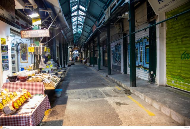 Lockdown : Επανέρχεται το SMS για τις μετακινήσεις – Ποιες επιχειρήσεις θα μείνουν ανοιχτές | tanea.gr