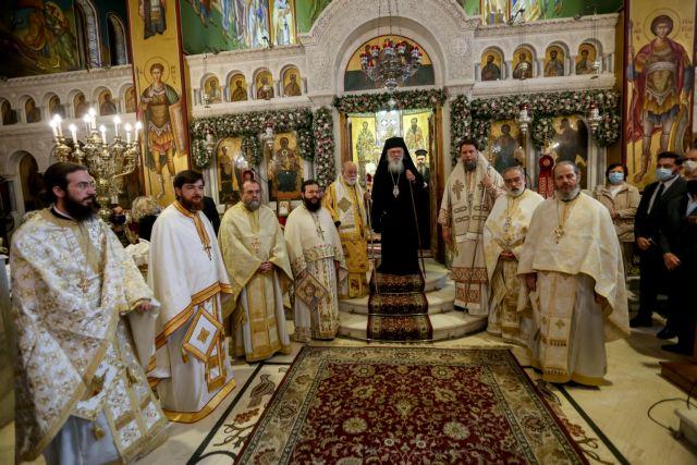 Κοροναϊός : Συναγερμός στους κόλπους της εκκλησίας   tanea.gr