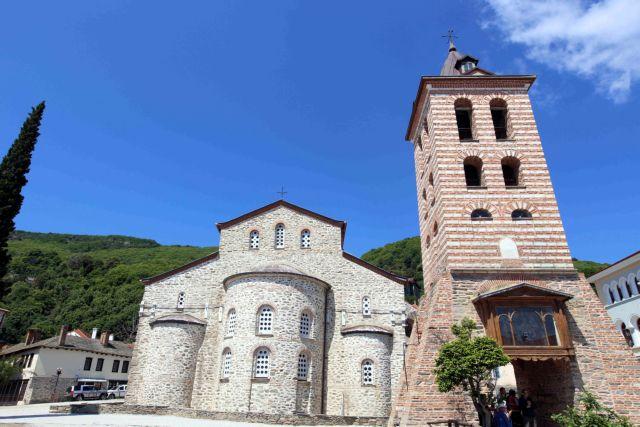 Άγιον Όρος : Απαγόρευση προσκυνηματικών επισκέψεων ως το τέλος του μήνα | tanea.gr