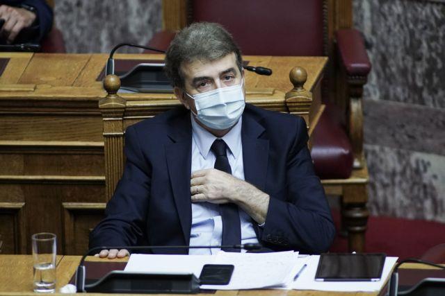 Πολυτεχνείο : Επικοινωνία Χρυσοχοΐδη με τους πολιτικούς αρχηγούς για την επέτειο | tanea.gr