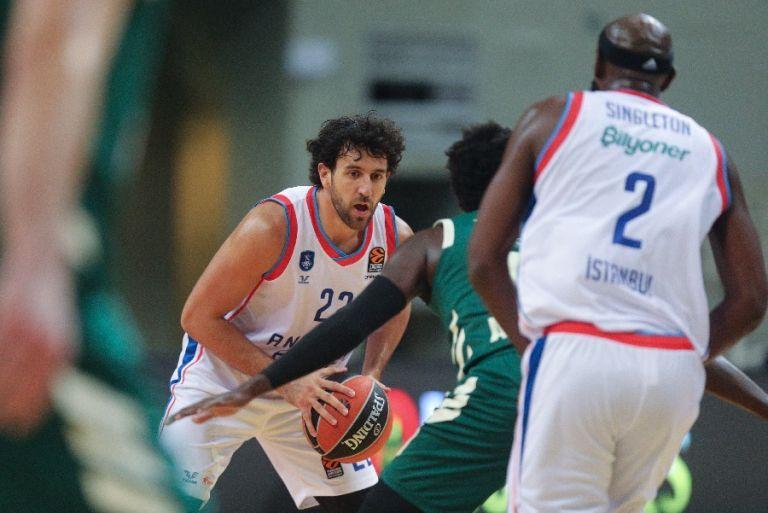 Ο Μίσιτς έπαιξε για…τρεις και οδήγησε την Εφές σε μεγάλη νίκη στο ΟΑΚΑ   tanea.gr
