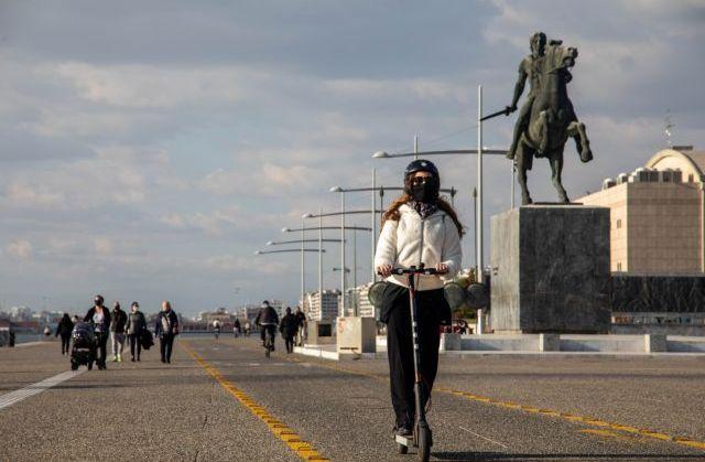 Βασιλακόπουλος στο MEGA: Να πάμε σε καθολικό lockdown στη Βόρεια Ελλάδα