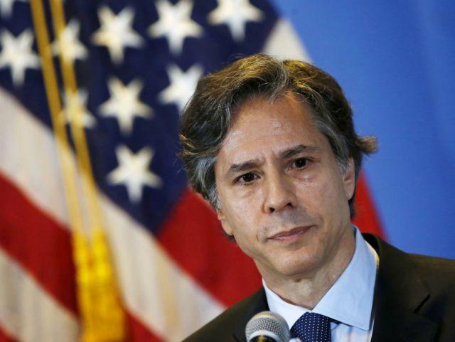 Άντονι Μπλίνκεν : Ποιος είναι ο νέος ΥΠΕΞ των ΗΠΑ και… «alter ego» του Μπάιντεν   tanea.gr