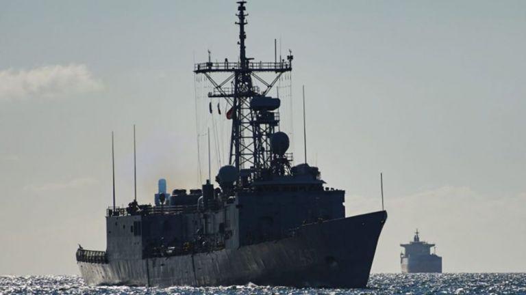 Τουρκικός Τύπος : Εξετάζονται αντίποινα σε ελληνικά πλοία για τη νηοψία | tanea.gr