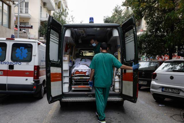 Κοροναϊός : «Αγκομαχά» το σύστημα υγείας – Τιτάνιος αγώνας στα νοσοκομεία για τους ασθενείς | tanea.gr