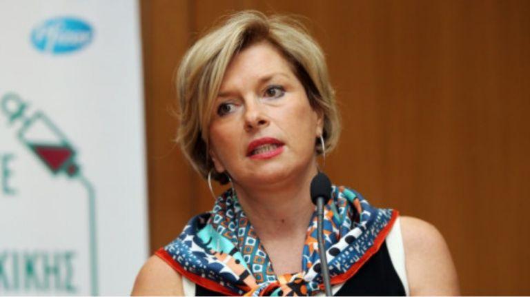 Κοροναϊός – Γκάγκα: Μόνο αν τηρούμε σωστά τα μέτρα θα σταματήσει η εξάπλωση του ιού | tanea.gr