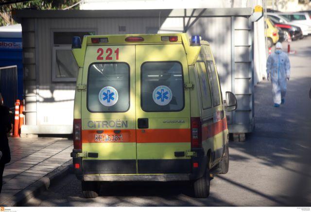 Κοροναϊός : Διαψεύδει το «Ιπποκράτειο» ότι γιατροί έχασαν τη μάχη με τον ιό | tanea.gr