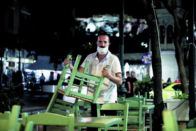 Αποκάλυψη MEGA : Χριστούγεννα με κλειστά εστιατόρια το επικρατέστερο σενάριο | tanea.gr