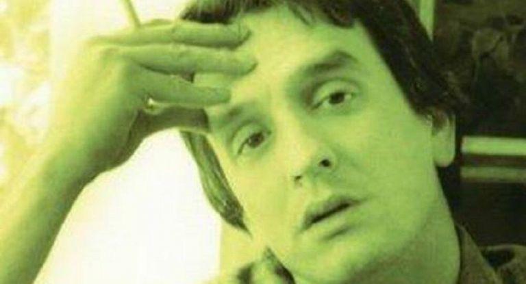 Δημήτρης Ψαριανός : Πέθανε ο «Μεγάλος Ερωτικός» τραγουδιστής   tanea.gr